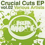 Jaimy Crucial Cuts Ep (Volume 02)