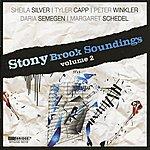 Gilbert Kalish Stony Brook Soundings, Vol. 2