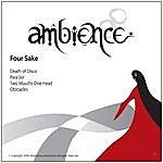 Ambience Four Sake