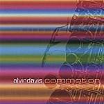 Alvin Davis Commotion