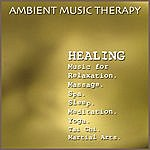 Ambient Music Therapy Healing Music For Relaxation. Massage. Spa. Sleep. Meditation. Yoga. Tai Chi. Martial Arts.