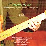 Amazing Amar Amazing Amar Live In St.Thomas - Stand By Me - You Send Me