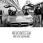 Ryan Leslie Beautiful Lie - Single