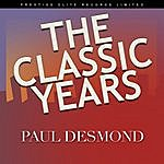 Paul Desmond The Classic Years