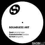 Santi Boundless Art - Single