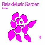 Parish Relax Music Garden, Vol. 8 (Exotica)