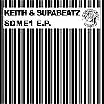 Keith Some1 Ep