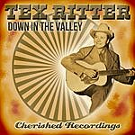 Tex Ritter Down In The Valley