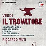 Riccardo Muti IL Trovatore - The Sony Opera House