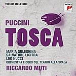 Coro E Orchestra Del Teatro Alla Scala Tosca - The Sony Opera House
