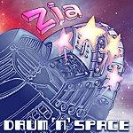 Zia Drum N Space