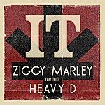 Ziggy Marley It (Feat. Heavy D) - Single