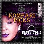 Raine Kompari Picks The Blues Vol. 1 (Christmas Epk)