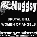 Brutal Bill Woman Of Angels