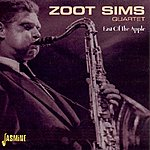 Zoot Sims Quartet East Of The Apple