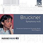 Kent Nagano Bruckner. Symphonie N°6