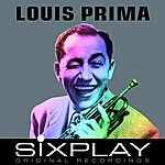 Louis Prima Six Play: Louis Prima - Ep