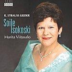 Soile Isokoski Strauss: Lieder