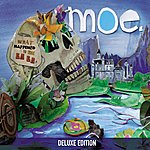 moe. What Happened To The La Las (Deluxe Edition)