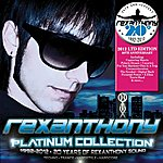 Rex Anthony Platinum Collection (2012 Limited Edition 20th Anniversary)