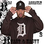 DJ Assault Fast & Nasty Vol. 2 - Single