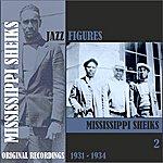 Mississippi Sheiks Jazz Figures / Mississippi Sheiks (1930 - 1931), Volume 2