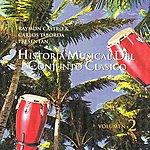 Conjunto Clasico Historia Musical Del Conjunto Clasico Vol.2