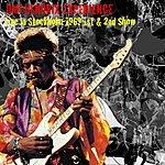 Jimi Hendrix Jimi Hendrix Experience (Live In Stockholm 1969 1st & 2nd Show)