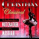 Walter Susskind Christmas Classical - Tchaikovsky's Nutcracker & Handel's Messiah