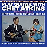 Chet Atkins Play Guitar With Chet Atkins