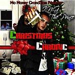 Ing The Prince Of Weed Christmas Chronic