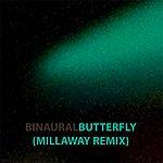 Binaural Butterfly (Millaway Remix) - Single