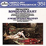 Minneapolis Symphony Orchestra Prokofiev: Romeo And Juliet - Suites Nos. 1 & 2 / Mussorgsky: A Night On The Bare Mountain