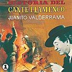 Juanito Valderrama Historia Del Cante Flamenco 1
