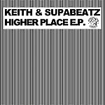 Keith Higher Place EP