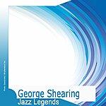 George Shearing Jazz Legends