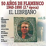 El Lebrijano 50 Años De Flamenco-2ªepoca