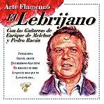 El Lebrijano Arte Flamenco Vol.5
