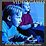Jean-Pierre Danel Video Games (Music From The Classic Games)