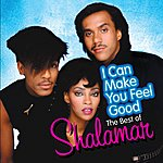 Shalamar I Can Make You Feel Good: The Best Of...