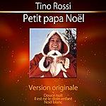 Tino Rossi Petit Papa Noel (Version Originale)