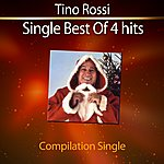 Tino Rossi Single Best Of 4 Hits