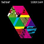 The Whip Sister Siam (4-Track Maxi-Single)