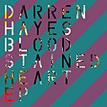 Darren Hayes Bloodstained Heart