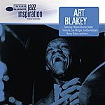 Art Blakey Jazz Inspiration