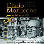 Ennio Morricone 50 Years Of Music (92 Original Scores Recorded By Ennio Morricone In Concert)