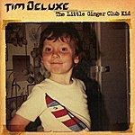 Tim Deluxe The Little Ginger Club Kid