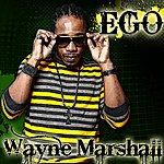 Wayne Marshall Ego - Single