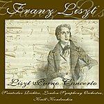 Sviatoslav Richter Liszt : Piano Concerto