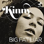Kinny Big Fat Liar - EP
